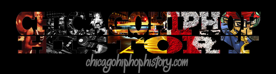 Chicago Hip Hop History